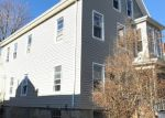 Foreclosed Home in New Bedford 02740 NEWTON ST - Property ID: 4346737473