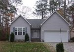 Foreclosed Home in Greenbackville 23356 BUCCANEER BLVD - Property ID: 4346818498