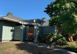 Foreclosed Home in Kailua Kona 96740 PELEKILA PL - Property ID: 4346868872
