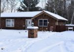 Foreclosed Home in Minocqua 54548 INDIAN WATERS LN - Property ID: 4346950776