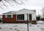 Foreclosed Home in Westland 48186 RUSTIC LN - Property ID: 4346985360