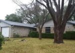 Foreclosed Home in Elgin 78621 MCCLENDON DR - Property ID: 4347077335