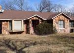 Foreclosed Home in Pontotoc 76869 STATE HIGHWAY 71 - Property ID: 4347129454