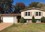 Foreclosed Home in Maryland Heights 63043 BOWARD CT - Property ID: 4347272233