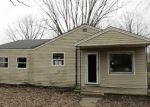 Foreclosed Home in New Castle 47362 N HILLSBORO RD - Property ID: 4347624369