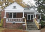 Foreclosed Home in Rocky Mount 27801 N DAUGHTRY ST - Property ID: 4347809187