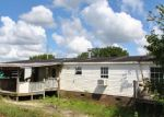 Foreclosed Home in Maysville 28555 HADLEY COLLINS RD - Property ID: 4347820136