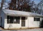 Foreclosed Home in Prescott 48756 GEORGE ST - Property ID: 4348020290