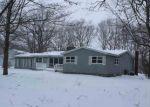 Foreclosed Home in Cadillac 49601 E 34 1/2 RD - Property ID: 4348025551