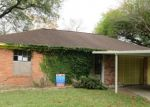 Foreclosed Home in Houston 77089 GOTHAM DR - Property ID: 4348240608