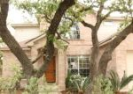 Foreclosed Home in Helotes 78023 NELLS FARM - Property ID: 4348622964