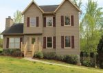 Foreclosed Home in Hickory 28602 WINDING OAK DR - Property ID: 4350298643