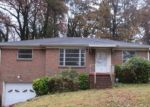 Foreclosed Home in Fairfield 35064 HILLVIEW DR - Property ID: 4350403308