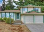 Foreclosed Home in Olympia 98516 WOODGLEN ST NE - Property ID: 4352191565