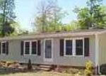 Foreclosed Home in Sneads Ferry 28460 LAKE HAVEN DR - Property ID: 4354814592