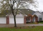 Foreclosed Home in Olympia Fields 60461 GLEN EAGLES DR - Property ID: 4355012103