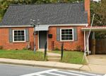 Foreclosed Home in Hyattsville 20785 KILMER ST - Property ID: 4355246878