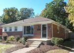 Foreclosed Home in Royal Oak 48073 CUSTER AVE - Property ID: 4355268774