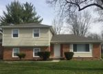 Foreclosed Home in Indianapolis 46254 W 47TH ST - Property ID: 4355416809