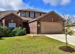 Foreclosed Home in Jarrell 76537 SAPPHIRE LN - Property ID: 4355472425