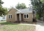 Foreclosed Home in Muskogee 74401 GARLAND ST - Property ID: 4355634928