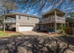 Foreclosed Home in Austin 78734 ACAPULCO DR - Property ID: 4356169687