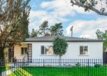Foreclosed Home in Van Nuys 91411 BLUCHER AVE - Property ID: 4356202532