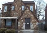 Foreclosed Home in Detroit 48221 PRAIRIE ST - Property ID: 4356229687