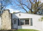 Foreclosed Home in Lansing 60438 OAK AVE - Property ID: 4356392159