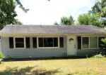 Foreclosed Home in Valparaiso 46385 RARITAN DR - Property ID: 4357750325