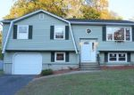 Foreclosed Home in West Haven 06516 TIMBERLAND DR - Property ID: 4357956620