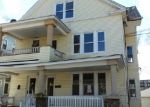 Foreclosed Home in Meriden 06450 LIBERTY ST - Property ID: 4357959237