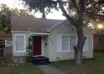 Foreclosed Home in Brownwood 76801 VINCENT ST - Property ID: 4358211517