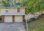 Foreclosed Home in Kansas City 64155 NE 98TH TER - Property ID: 4358764685
