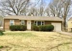 Foreclosed Home in Kansas City 64134 CAMBRIDGE AVE - Property ID: 4359042801