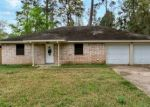 Foreclosed Home in Spring 77380 DAWNWOOD DR - Property ID: 4359743998