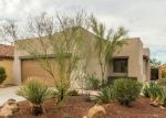 Foreclosed Home in Gold Canyon 85118 E DESERT TRAIL LN - Property ID: 4360001515