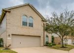 Foreclosed Home in Houston 77095 BONNET CREEK DR - Property ID: 4360230128