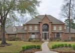 Foreclosed Home in Kingwood 77345 ELMWOOD HILL LN - Property ID: 4360329560