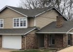 Foreclosed Home in Ballwin 63021 RIDGEWAY MEADOW DR - Property ID: 4360471460