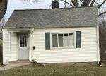 Foreclosed Home in Lansing 48912 S FRANCIS AVE - Property ID: 4360474530