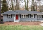 Foreclosed Home in Decatur 30032 LONGDALE DR - Property ID: 4361064476