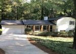 Foreclosed Home in Atlanta 30342 FOREST VALLEY CT - Property ID: 4361368427