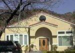 Foreclosed Home in La Canada Flintridge 91011 CASTLE RD - Property ID: 4361555449