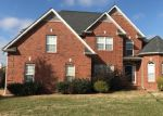 Foreclosed Home in Thompsons Station 37179 LOUGHBOROUGH CT - Property ID: 4362075769