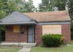 Foreclosed Home in Detroit 48219 HEYDEN ST - Property ID: 4362098538