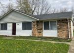 Foreclosed Home in Indianapolis 46235 MEADOWLARK DR - Property ID: 4362839588