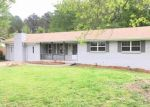 Foreclosed Home in Conyers 30012 TANGLEWOOD WAY NW - Property ID: 4363064261