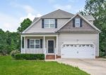 Foreclosed Home in Clayton 27527 SEQUOIA DR - Property ID: 4363388813
