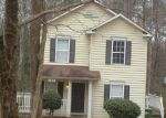 Foreclosed Home in Atlanta 30314 WHITAKER CIR NW - Property ID: 4363713787